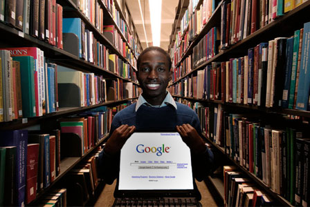 google library project Google cloud platform lets you build, deploy, and scale applications, websites,  and services on the same infrastructure as google.