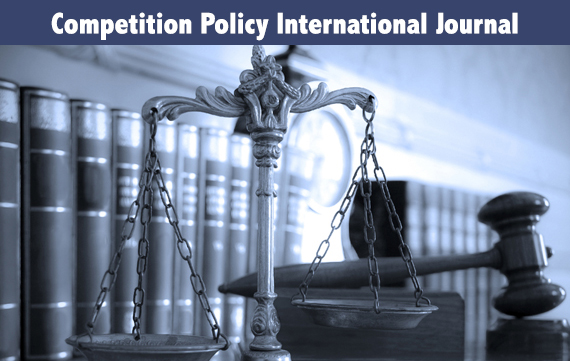 Competition Policy International Journal