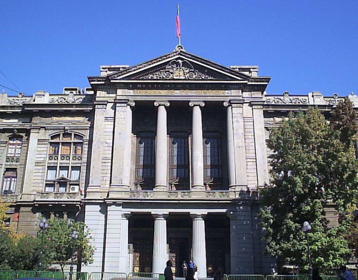 Chile: Corte apoya penas de cárcel por colusión