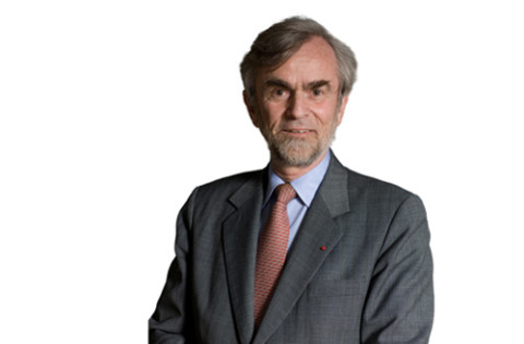 Interview with Prof. Frederic Jenny