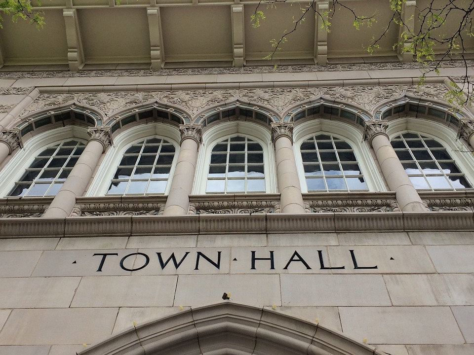 Competition and Industrial Policy Considerations – the ICN Steering Group's Town Hall Conference Series