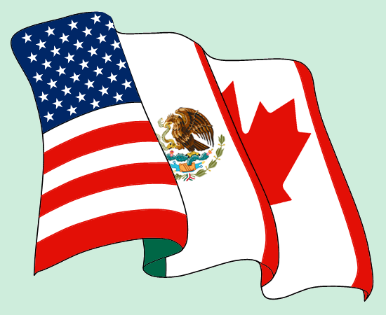Antitrust Cooperation Among the United States, Canada, and Mexico