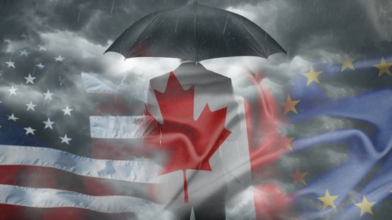 Antitrust Private Damages Actions in the United States, Canada and the European Union