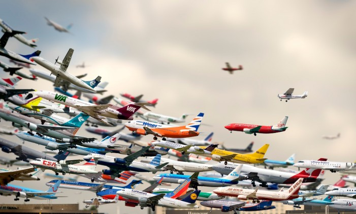 The Airlines Industry, Concentration and Allegations of Collusion