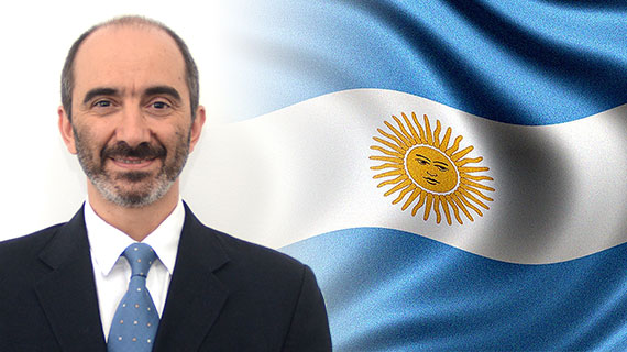 CPI Talks: Interview with Esteban Greco, Head of the Argentinian Competition Authority