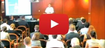 Navigating the New Matchmaker Economy – David S. Evans at George Washington U.