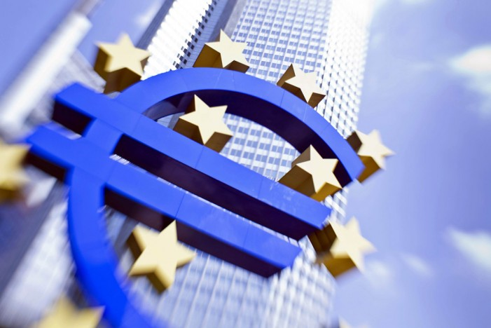 EU: ECB head advocates bank consolidation