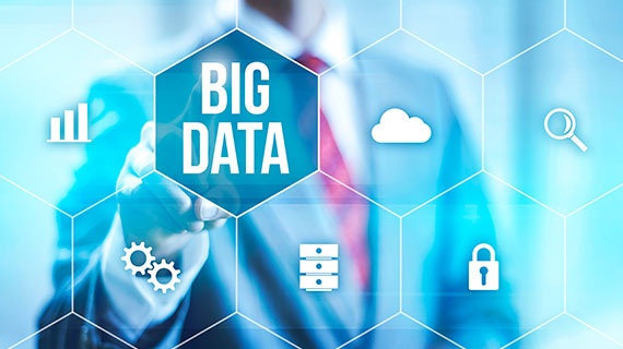 Can Big Data Protect A Firm From Competition?