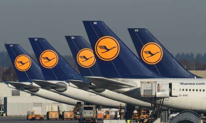 EU: Airlines Lufthansa and Etihad not 'in merger talks'
