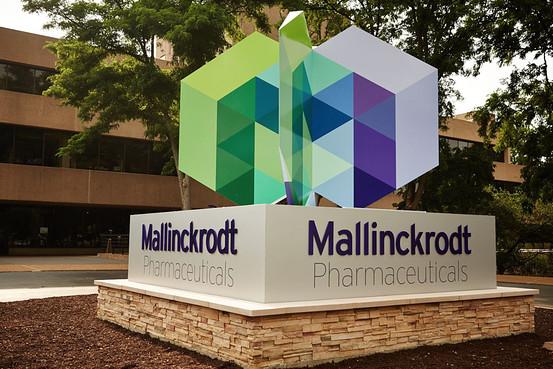 US: Mallinckrodt to pay $100 million to settle antitrust suit