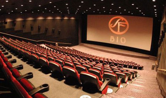 US: AMC buying Stockholm's Nordic Cinema for $929 million