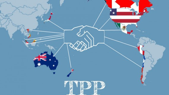 US: Trump withdraws from TPP