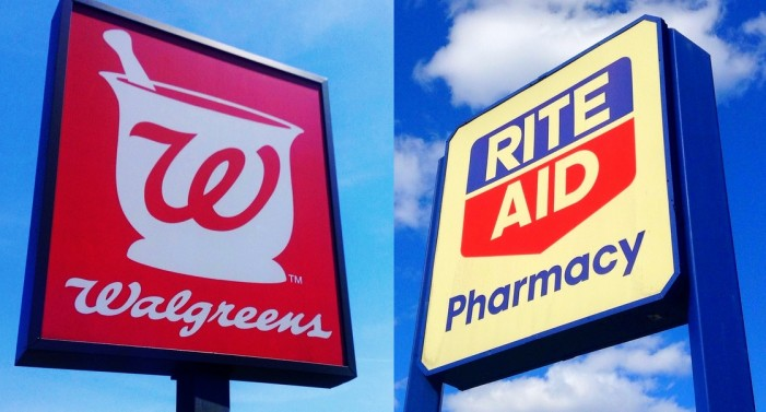 strategic planning and rite aid Rite aid is evaluated in terms of its swot analysis, segmentation, targeting, positioning, competition analysis also covers its tagline/slogan and usp along with its sector.