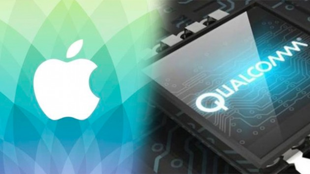 US: Apple files $1 billion lawsuit against chip supplier Qualcomm