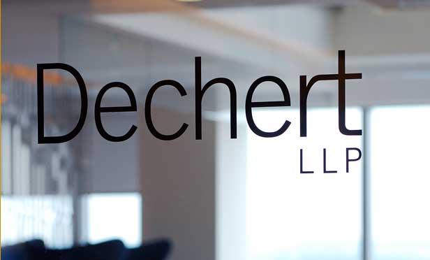US: Dechert hires four antitrust attorneys