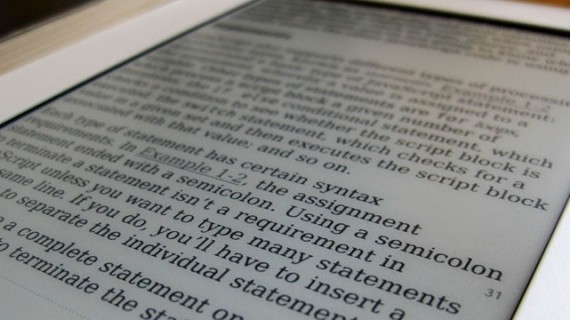 Canada: Competition watchdog settles ebook case