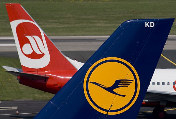 Germany: Lufthansa may lease aircraft from Air Berlin
