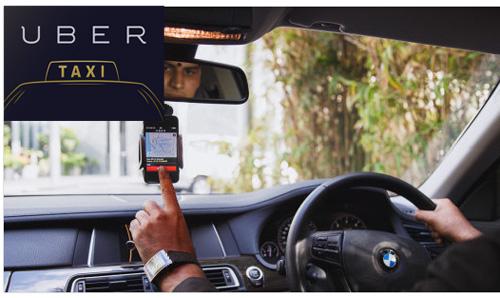 India: Supreme Court orders status quo on Uber probe