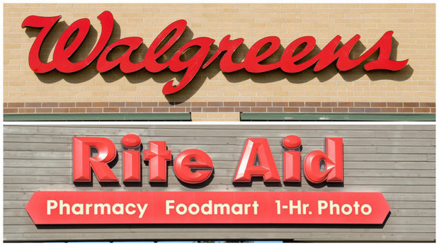 US: Walgreens-Rite Aid clock runs down with no extension