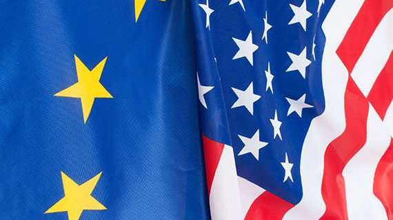 Changing Times? The Outlook For Antitrust Enforcement In The EU And The U.S.