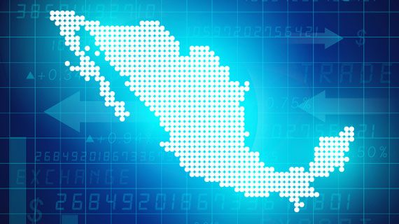 Coordinating Policies To Realize Benefits From The Digital Economy: The Case Of Mexico