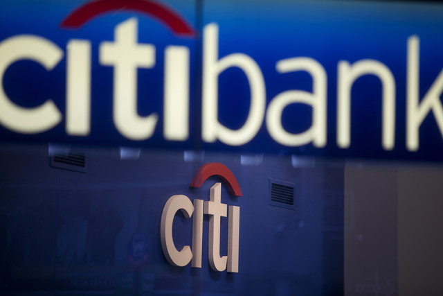 South Africa: Citigroup pays $5.4 million in rand-rigging probe