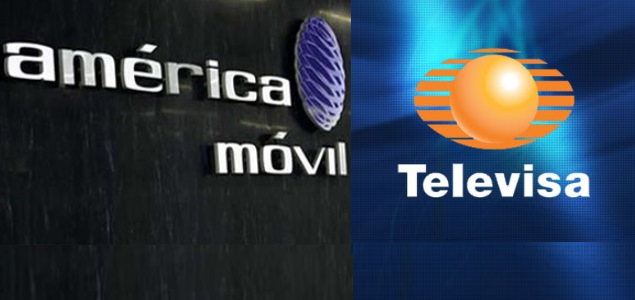 Mexico: Regulator plans to vote on America Movil, Televisa rules soon