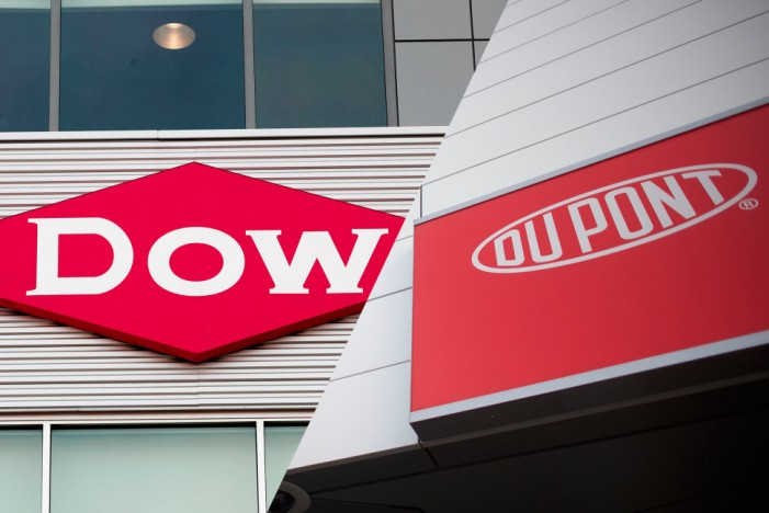 EU: Regulators set to clear Dow, DuPont deal