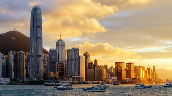 First Year Of Enforcement Of The Competition Ordinance In Hong Kong