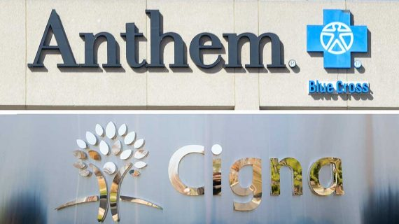 US: Watchdog group wants probe of White House role in Anthem-Cigna merger