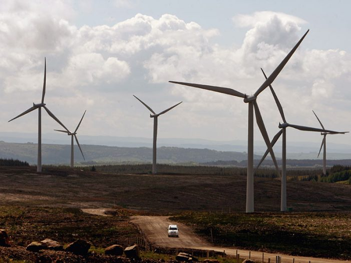 EU: GE gets greenlight for LM Wind Power $1.65bn deal