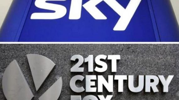 UK: Watchdog bowing out on review of $14.6B Fox-Sky deal