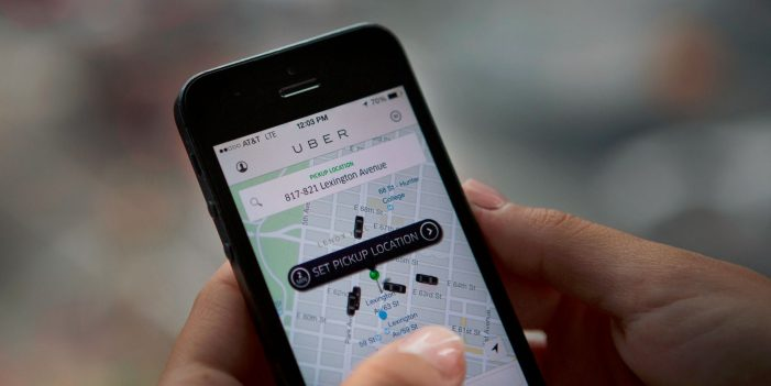 India: Uber denies charges of abuse of dominant position