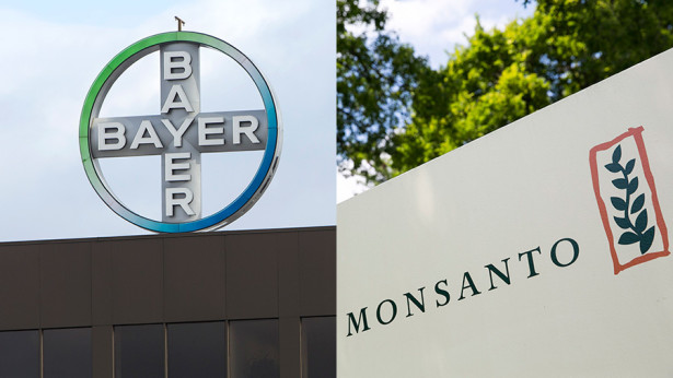 EU: Bayer files for Monsanto takeover approval with regulators