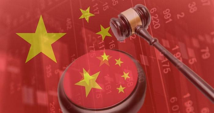 Anti-monopoly litigation in China: A review for the year of 2016