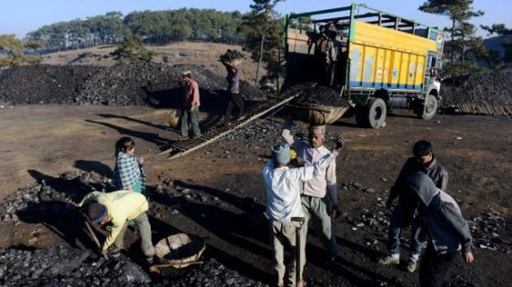 India: Competition Commission slaps a $94m fine on Coal India