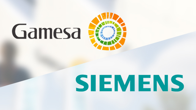 EU: Siemens, Gamesa soon to see approval for wind power merger