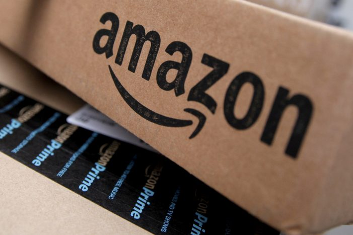 US: Consumer Watchdog says Amazon's price lists are bogus