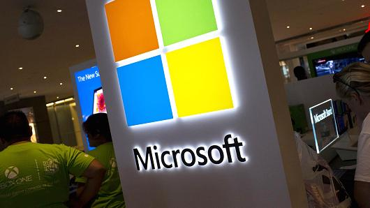 US: Microsoft hires Ex-FTC Commissioner for cybersecurity
