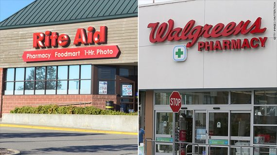 US: FTC may sue to block RiteAid-Walgreens deal
