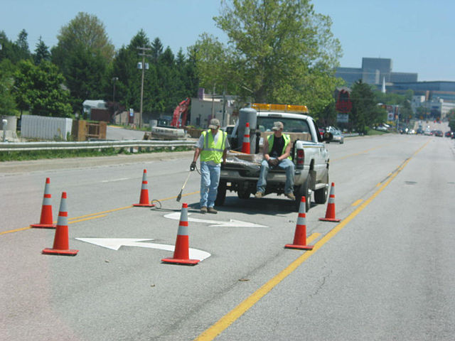 US: FBI looking into antitrust violations in road contracts