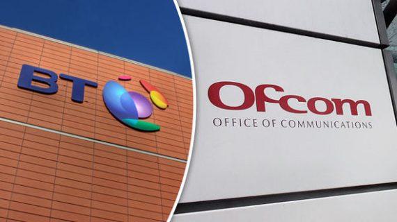 UK: Ofcom reveals new plan to open up BT broadband