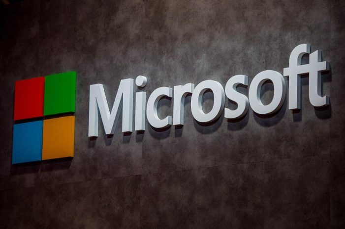 US: Microsoft case may be closing in on a settlement