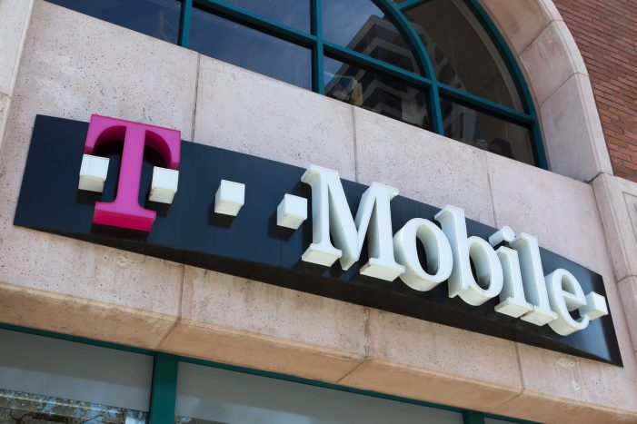 US: T-Mobile CEO says they are ready to talk merger