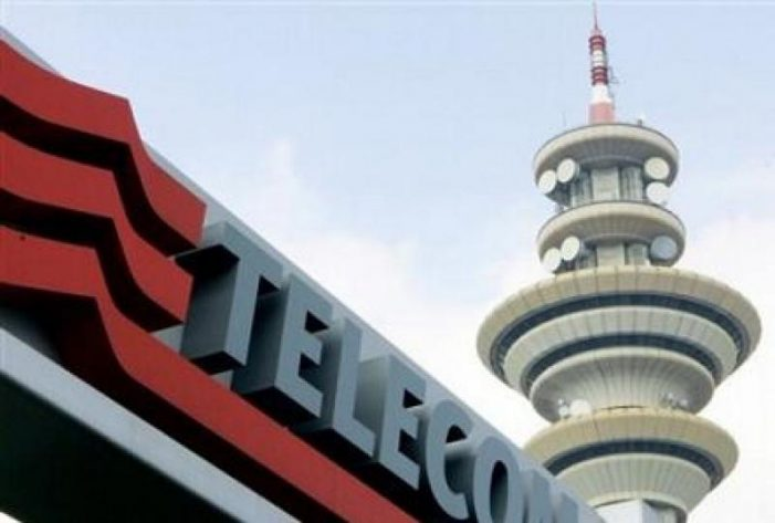 Italy: Watchdog gives Vivendi a year to cut stake in Telecom Italia