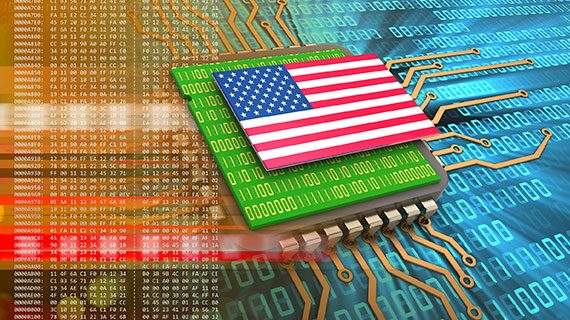 When Antitrust Becomes Pro-Trust: The Digital Deformation Of U.S. Competition Policy