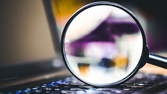 Consumer's Search In The Era Of Big Data