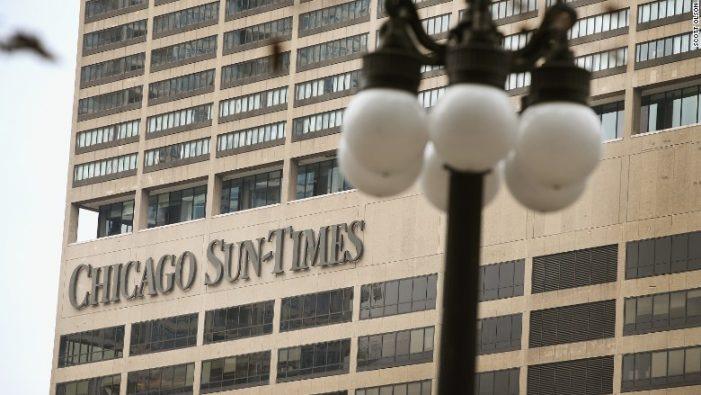 US: DOJ ups investigation of Sun-Times sale
