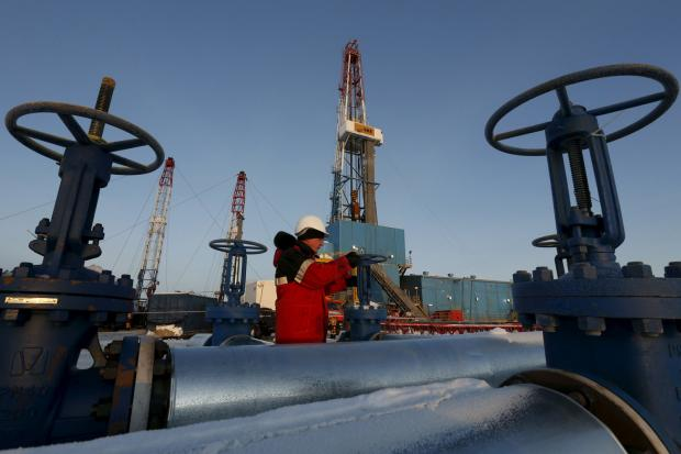 UK: Wood offers to sell majority of Amec's UK oil for merger approval