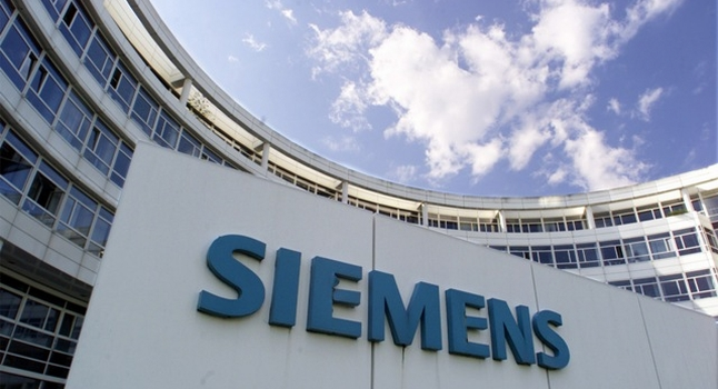 Germany: Siemens to acquire tech logistics firm HaCon